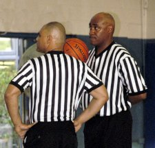 two referees