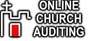Online Church Auditing